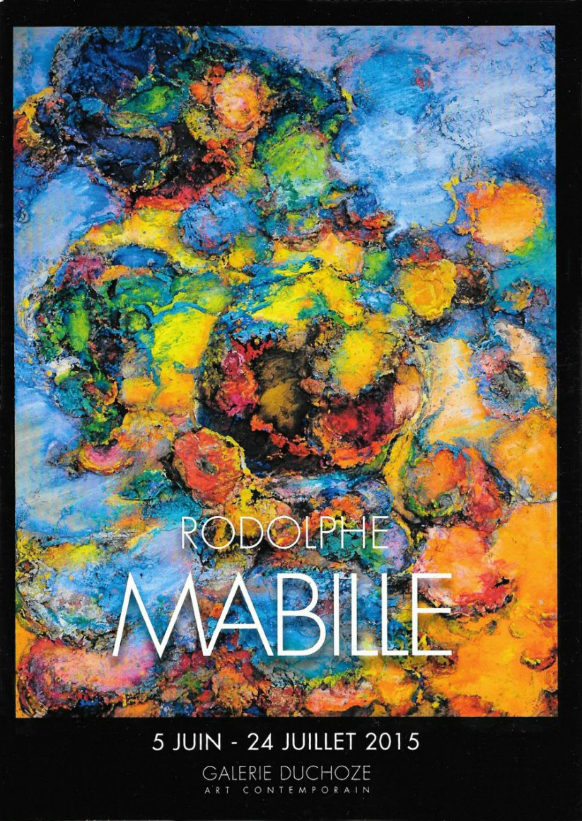 exposition Mabille